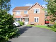 4 bedroom home in Bramble Way, Burscough...