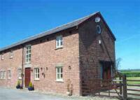 Tarlscough Lane house