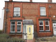 2 bed house in Southport Road, Ormskirk...