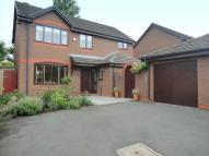 4 bedroom property for sale in Whitefield Close...