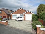 Bungalow in Hillside Avenue, Ormskirk