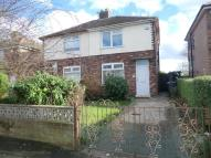 2 bedroom property for sale in Calder Avenue  Ormskirk