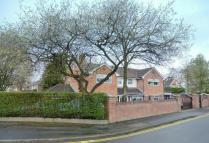 5 bed property for sale in Norris House Drive...