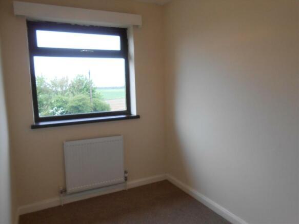 Bedroom 3 hol