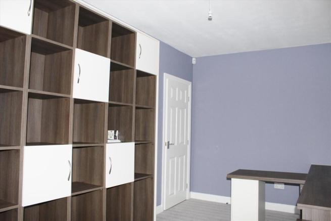 Office/Bedroom 5