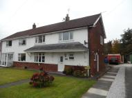 4 bed semi detached property for sale in Glebeland, Culcheth