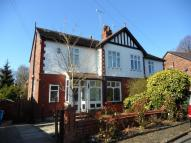 5 bedroom semi detached property in Lambton Road, Worsley