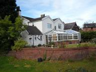 Detached home in Romley House, Ferry Lane...