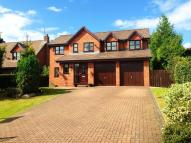 Detached property for sale in Poynt Chase, Worsley