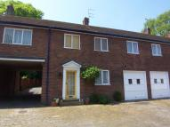 3 bed Mews in The Mews, Worsley