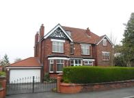 Detached property for sale in The Limes, Broadoak Road...