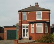 3 bed Detached property for sale in Roscoe Road, Irlam