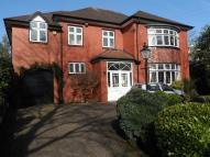 6 bed Detached house in Eccles Old Road...