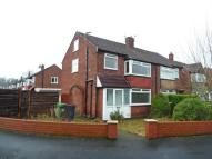 3 bedroom semi detached home in Pelham Road, Thelwall