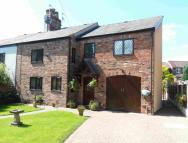 4 bedroom semi detached home for sale in Rosemary Cottage...