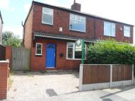 semi detached home in Ringlow Park Road...