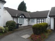 3 bed Detached Bungalow in Stirrup Gate, Worsley