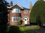 3 bed semi detached house for sale in Worsley Road, Worsley