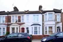 Saville Road property to rent