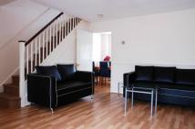 3 bed house in Richard House Drive...