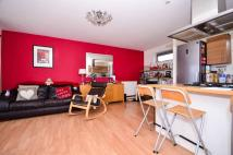 Flat for sale in Redbourn Court, Beckton...
