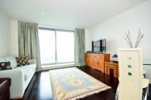 1 bedroom Flat for sale in Marsh Wall, Canary Wharf...