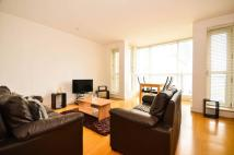 2 bed Flat to rent in Canary Riverside...