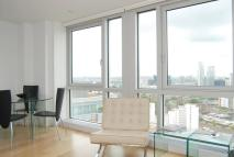 Studio apartment to rent in Ontario Tower...
