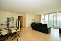 Wards Wharf Approach Flat for sale