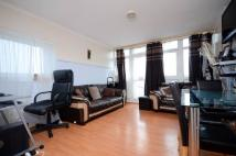 2 bedroom Flat in Rymill Street...