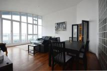 Flat to rent in Eastern Quay Apartments...