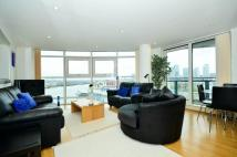Flat to rent in Orion Point, Docklands...