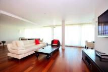3 bed Flat in Cinnabar Wharf East...