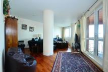 2 bed Flat in Arnhem Place...