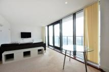 2 bed Flat in Elektron Tower...
