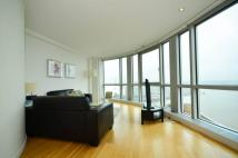 Flat in Ontario Tower...