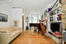 2 bedroom home in Mafeking Road...