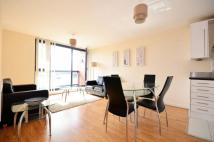 2 bed Flat in The Sphere, Canning Town...