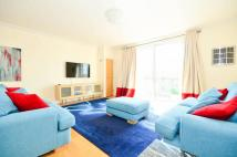 2 bed Flat to rent in Dunbar Wharf, Limehouse...