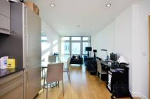 1 bedroom Flat in Iona Tower, Limehouse...