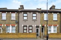 2 bed house in Boxley Street...