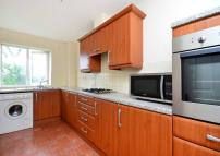 1 bed Flat to rent in Briary Court...