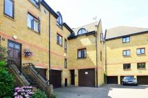 Roding Mews house