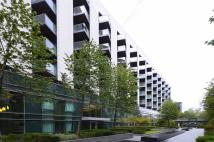 1 bed Flat in Baltimore Wharf...