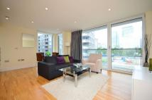 2 bed Flat in Cobalt Point...