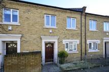 property in Oban Street, Poplar, E14