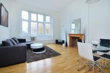 Flat to rent in Duke of York House...