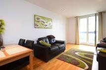 1 bed Flat to rent in Limeharbour...
