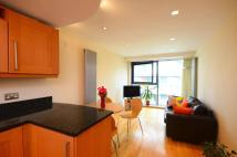 1 bed Flat in Millharbour...