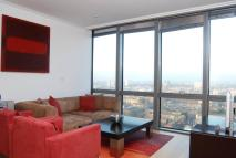 2 bed Flat to rent in Hertsmere Road...